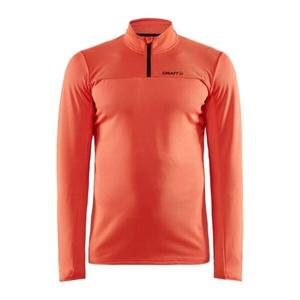 Turtleneck CRAFT CORE Gain 1909496-577000 - orange