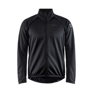 Cycling jacket CRAFT CORE Ideal 2 1909785-999000 - black
