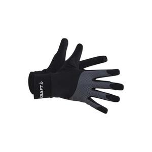 Gloves CRAFT ADV Lumen Fleece 1909838-999000, Craft