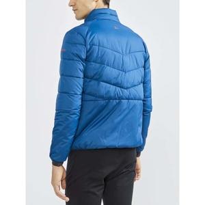 Jacket CRAFT CORE Street Insula 1909854-349000 - dark blue