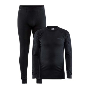 Set CRAFT CORE Dry Baselayer 1909707-999000, Craft