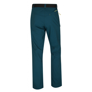Men outdoor pants Husky Kahula M tm. muted turquoise, Husky
