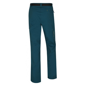 Women outdoor pants Husky Kahula L tm. muted turquoise, Husky