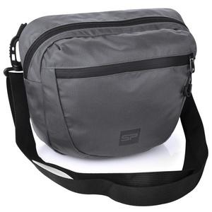 Bag Spokey CROCO 4 l grey, Spokey