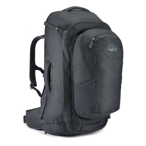 Backpack Lowe Alpine AT Voyager ND 50+15 anthracite / an, Lowe alpine