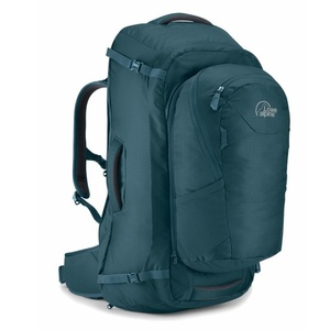 Backpack Lowe Alpine AT Voyager ND 50+15 mallard / mb, Lowe alpine