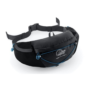 Waistbag Lowe Alpine Lightflite 5 anthracite / ah