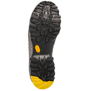 Shoes La Sportiva Hyrax GTX Men carbon / yellow, La Sportiva