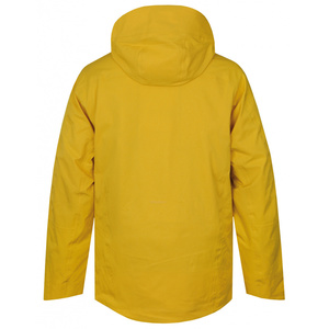 Men ski jacket Husky Gomez M yellow, Husky