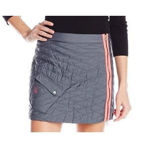 Warm skirt Spyder 158153 grey, Spyder