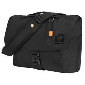 Bag over shoulder Mammut Xeron Messenger black, Mammut