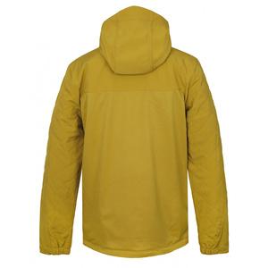 Men softshell jacket Husky Výprodejx M mustard, Husky