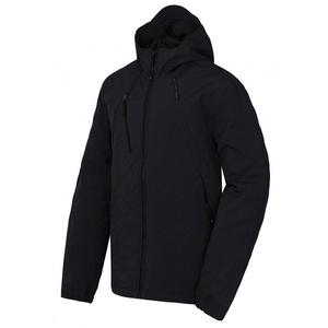 Men softshell jacket Husky Výprodejx M tm. grey, Husky