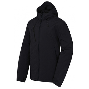 Men softshell jacket Husky Výprodejx M tm. grey, Husky