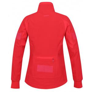 Women softshell jacket Husky Scooby L neon pink, Husky