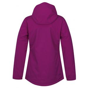 Women softshell jacket Husky Výprodejx L tm. neon magenta, Husky