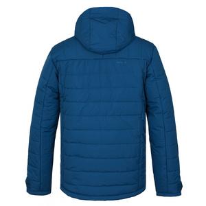 Men stuffed winter jacket Husky Norel M th. tm. blue, Husky