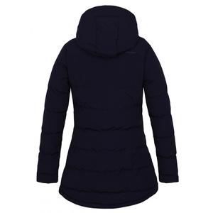Women's hardshell stuffed jacket Husky Nilit L tm. royal blue, Husky