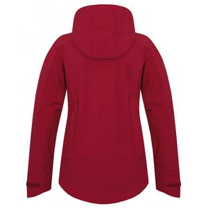 Women softshell jacket Husky Sevan L magenta, Husky
