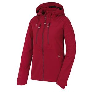 Women softshell jacket Husky Sevan L magenta