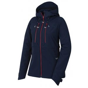 Women softshell jacket Husky Sevan L navy