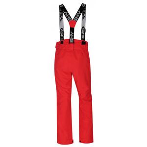 Women ski pants Husky Mitaly L neon pink, Husky