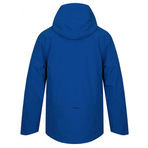 Men ski jacket Husky Gambola M blue, Husky