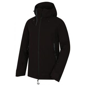 Men ski jacket Husky Gambola M black, Husky