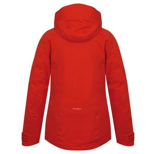 Women ski stuffed jacket Husky Gambola L brick, Husky