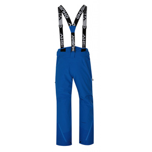 Men ski pants Husky Mitaly M blue, Husky