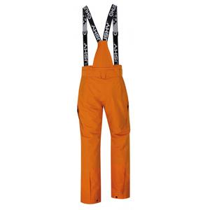 Men ski pants Husky Gilep M orange, Husky