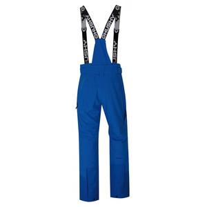 Men ski pants Husky Gilep M blue, Husky