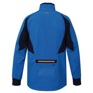 Men softshell jacket Husky Scooby M blue, Husky