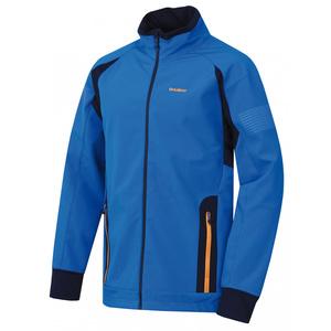 Men softshell jacket Husky Scooby M blue