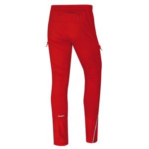 Men outdoor pants Husky Kix M significantly brick, Husky
