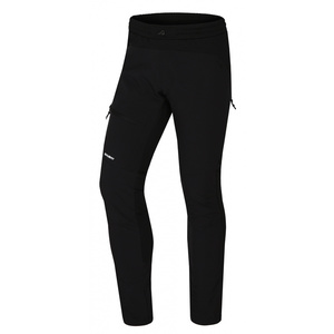 Men outdoor pants Husky Kix M black