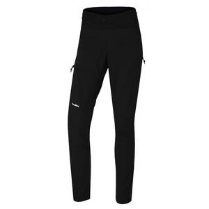 Women outdoor pants Husky Kix L black, Husky
