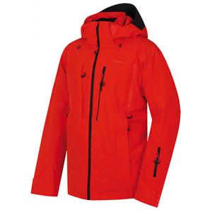 Men's ski jacket Husky Montry M distinctive brick, Husky
