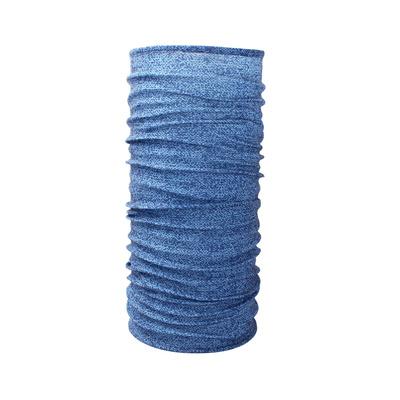 multifunctional kerchief Printemp dark blue