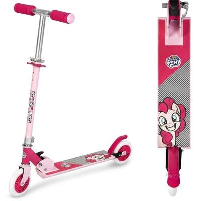 Scooter Spokey HASBRO DREAMER MY LITTLE PONNY, pink, Spokey
