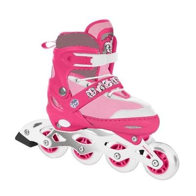 Roller skates Spokey HASBRO CANDY MY LITTLE PONY pink, Spokey