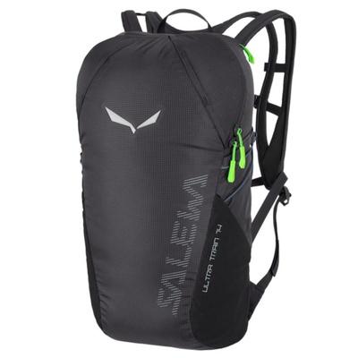 Backpack Salewa ULTRA TRAIN 14 BP black