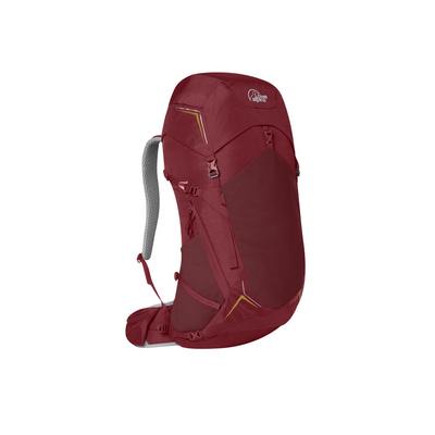 Backpack Lowe Alpine Airzone Trek ND 33:40 raspberry / ra, Lowe alpine