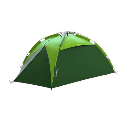 Tent Husky Beasy 4 Blackroom green, Husky