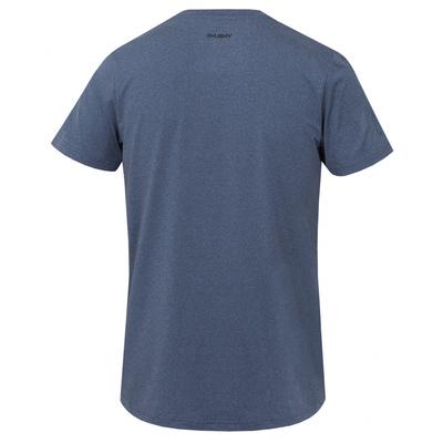 Men shirt Husky Tash M tm. blue, Husky