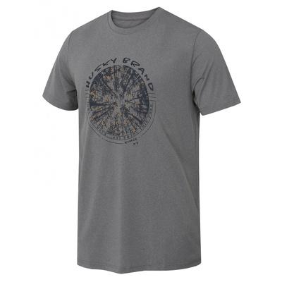 Men shirt Husky Tash M grey, Husky
