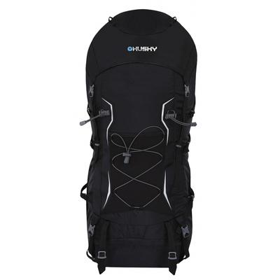 Backpack Ultralight Husky Ribbon 60l black, Husky