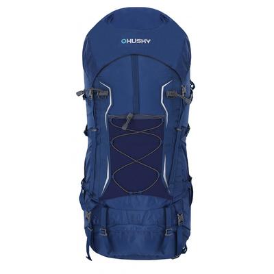 Backpack Ultralight Husky Ribbon 60l blue, Husky
