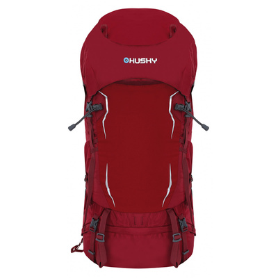 Backpack Ultralight Husky Rony 50l wine, Husky