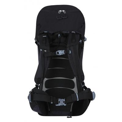 Backpack Ultralight Husky Rony 50l black, Husky